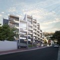 New development on the Blok: Nineons
