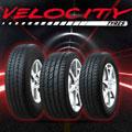 Tiger Wheel & Tyre introduces three new Velocity tread patterns