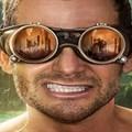 Nik Rabinowitz stars in innovative green comedy show