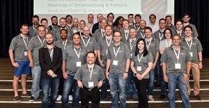 SA's first DevConf draws a crowd