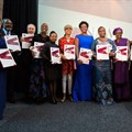 New African Woman Awards selects 2016's most influential women