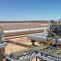 R5bn solar plant opens in Northern Cape