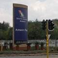 NJR ZA via  - SAA park