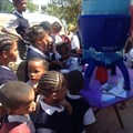 Rotary Club ensures safe drinking water for Cape farm school