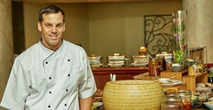Executive chef Henrico Grobbelaar joins Southern Sun The Cullinan