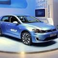 Volkswagen recalls e-Golf vehicles for battery fix