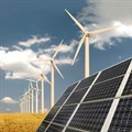 Global investment in renewable energy on the increase