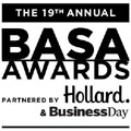19th Annual BASA Awards, partnered by Hollard and Business Day, now open for entry
