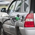 Managing fuel efficiency in the face of rising costs