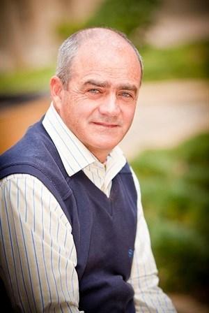 Brian Wilkinson, CEO of GBCSA