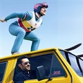From real life to reel life: Eddie The Eagle