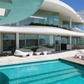 Most expensive property streets located in Cape Town, Johannesburg