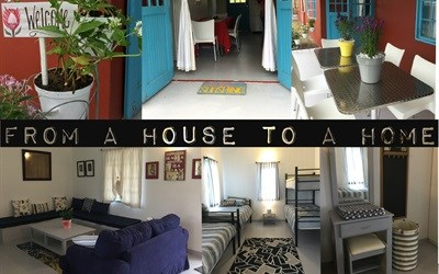 Private Property turns a house into a home