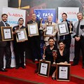 FASA award winners recognised