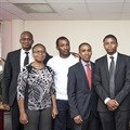 New advocates given a career boost