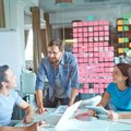 Three steps for SMEs to target communications and drive customer excellence