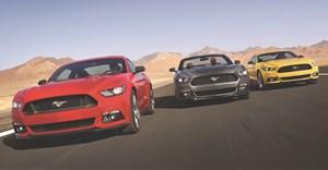 Branding and Mustang