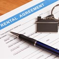 Returns on residential rental property are taxable