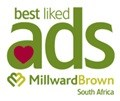 Millward Brown announces South Africa's Top 10 Best Liked Ads for Q1 and Q2 2015