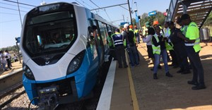 Local suppliers to benefit from passenger rail upgrade