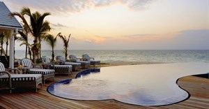Indian Ocean private island goes public