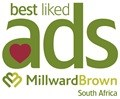Millward Brown announces South Africa's Top 10 Best Liked Ads for Q3 & Q4 2015