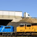 Transnet locos lag in local content