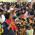 UCKG's Godllywood group launches self-help group