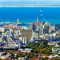 CT remains top performer in SA property market