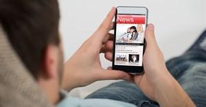 Long-form journalism lives - on mobile