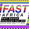 Fast internet for Africa by 2020