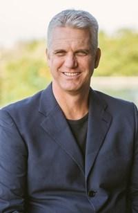 Justin Clarke, CEO of OAM