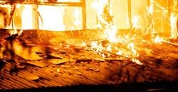 [Case files] A curious case of arson