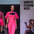 Autumn/winter showcase at Soweto Fashion Week