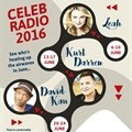 Celeb Radio is back on OFM