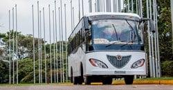 Kayoola Solar Bus