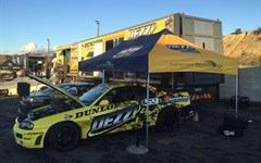 Expand a Sign partners with Dezzi Raceway