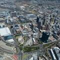 Transforming Cape Town's CBD