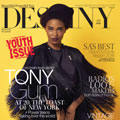 Destiny celebrates Africa's youth in Tony Gum style