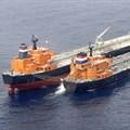 Mariflex vessel