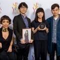 New York Festivals Torch Awards for young creative talent announces 2016's Grand-Winning Team - Team Artigatos