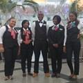 Menlyn Park concierges