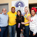 TFG helps Smile FM to spread the warmth this winter!