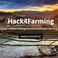 Farming hackathon to take place in Nairobi