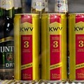 KWV & Cola.