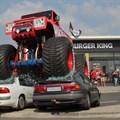 Burger King promotion