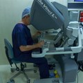 Da Vinci provides robotic precision in prostate procedures