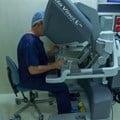 Da Vinci provides robotic precision in prostate procedures
