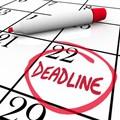 Throw life into your deadlines (lifelines vs deadlines)
