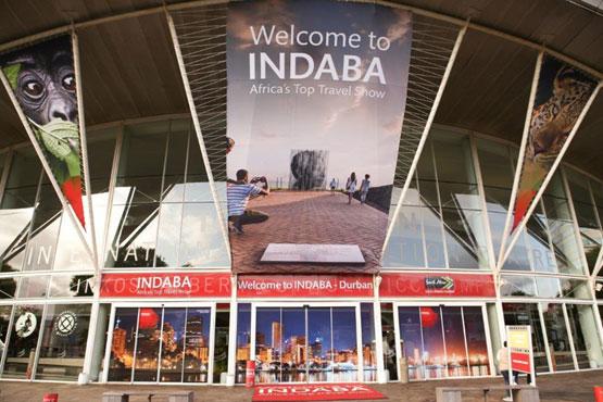 FCB Joburg helps SA Tourism take INDABA to new heights
